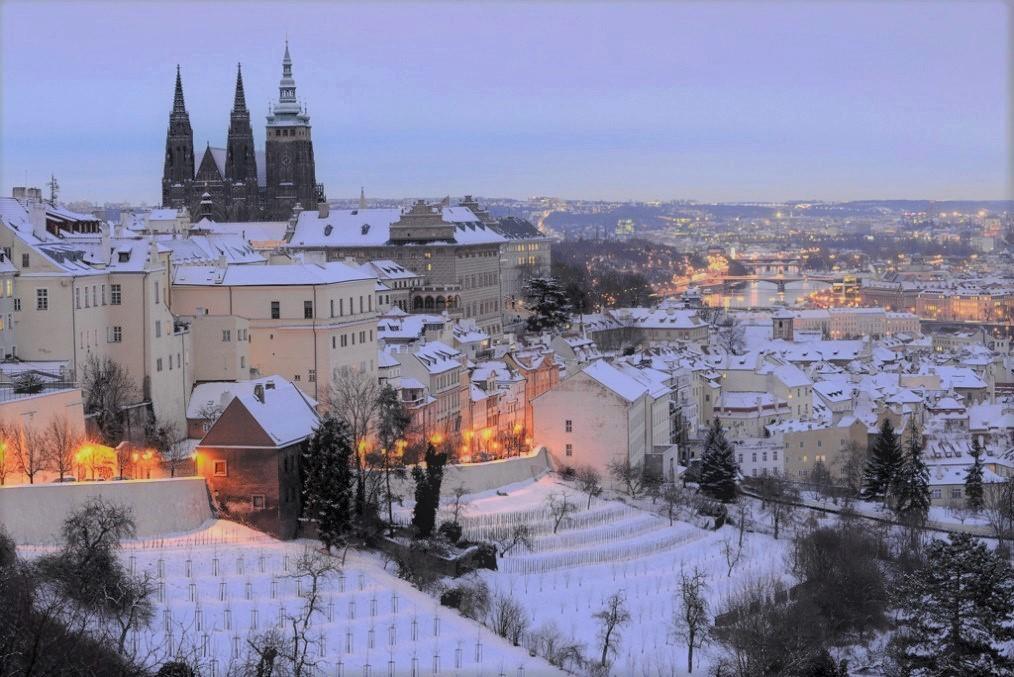 Czech Film Commission