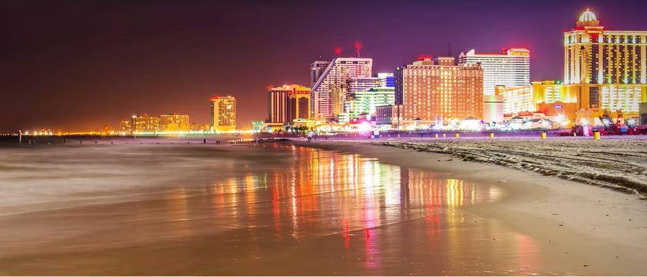 Atlantic City Film Office (Meet AC)