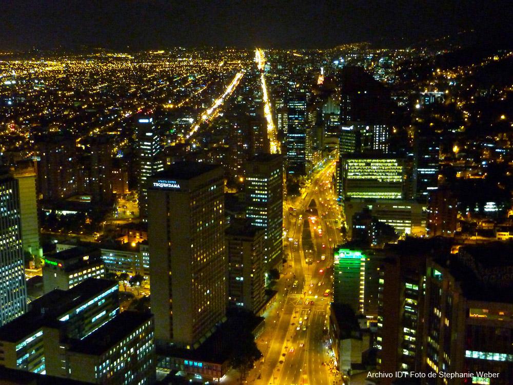 Bogota Film Commission