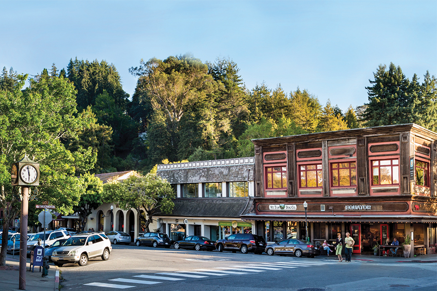 Marin Film Resource Office