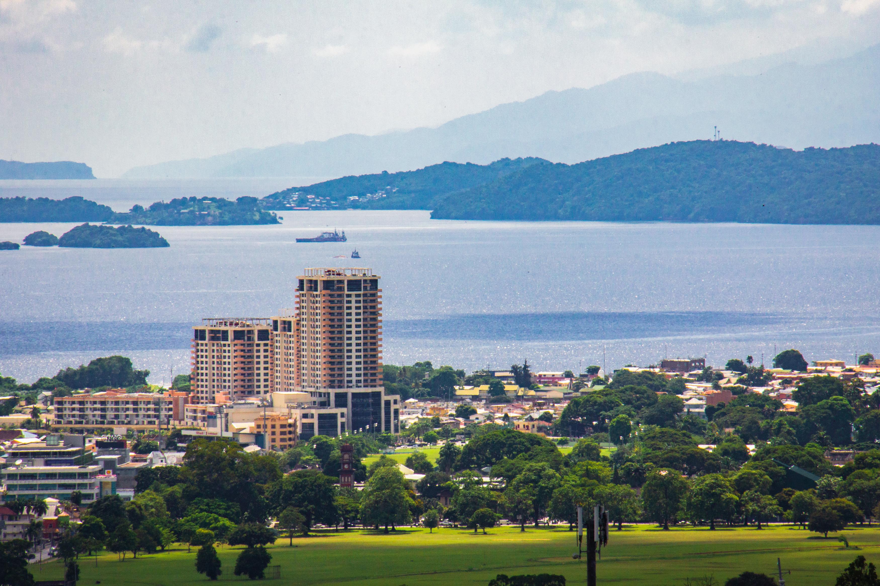 Trinidad & Tobago Film Company Ltd. (FilmTT)