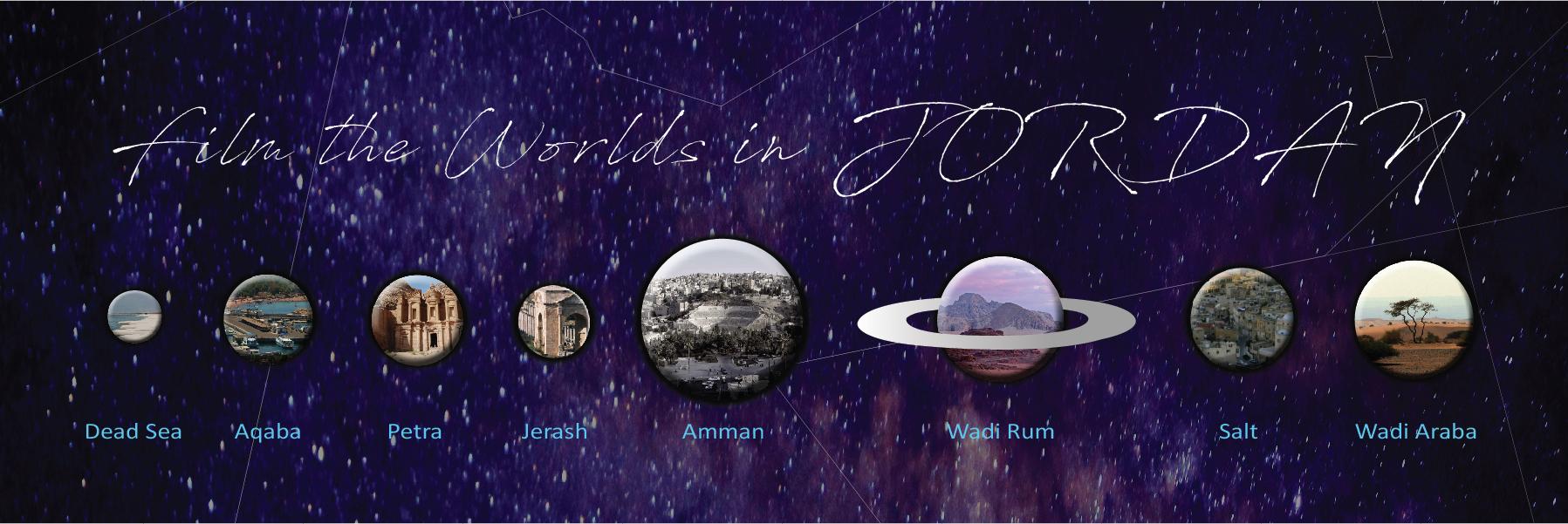 Royal Film Commission Jordan