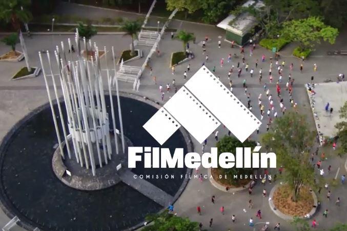 Medellin Film Commission